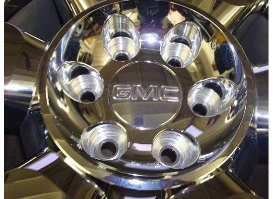 20 GMC Sierra YUKON Wheels RIMS OEM TIRES 2011 2012 CHROME Denali SLT