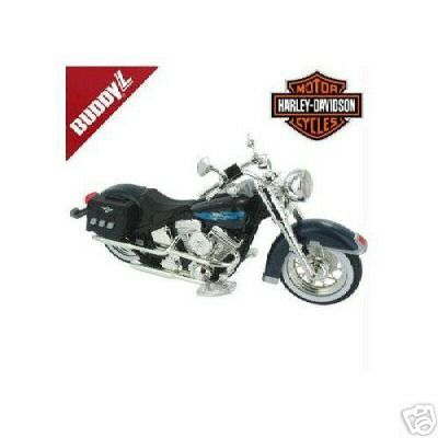 Harley Davidson Heritage Softail Special Motorcycle