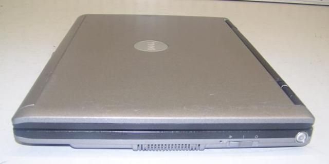 DELL LATITUDE D420 LAPTOP CORE DUO 1.2GHz/ 1GB/ 80GB/ WIRELESS