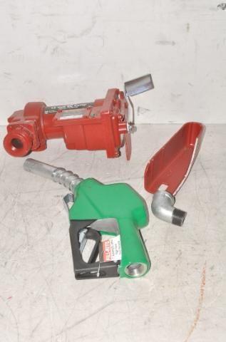 Fill Rite FR4210DB Fuel Transfer Pump